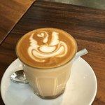 Photo de Flock Cafe