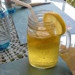 Signature Lemonade
