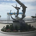 Φωτογραφία: Myrtle Beach Boardwalk & Promenade
