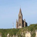 Фотография Chapelle Notre Dame de Bonsecours
