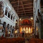 Το εκκλησιαστικο συμβολο της Θεσσαλονικης ο Ιερος Ναος του Αγιου Δημητριου