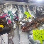 Fethiye Fish And wegetable market