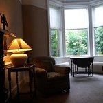 Glasgow Guest House Fotografie