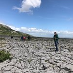 Foto de Heart of Burren Walks