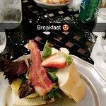 Le Cafe Beignetの写真
