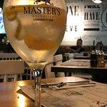 Foto de Ammazza Pizzeria & Gin Garden Sede Provenza