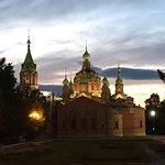 Bild från Alexander Nevsky Church