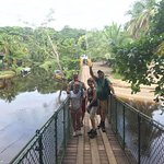 Photo de Abel Bustamante - Tour Guide