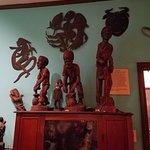 Foto de New Orleans Historic Voodoo Museum