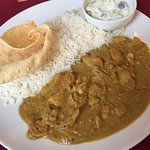 Photo of Curry Lanka