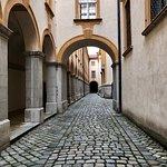 Фотография Монастырь в Мельке
