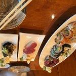 Sushi Jinの写真