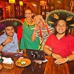happy hour pós trabalho! Melhor Restaurante Mexicano no Brasil!