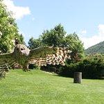 Photo of Les Aigles d'Aure - Volerie des Pyrenees