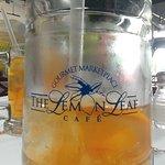 Passionberry Ice Tea