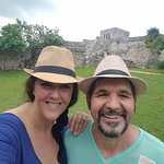 Tulum excursion through Best Day.
