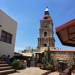 Foto de Roloi Clock Tower