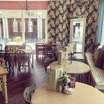 English Rose Cafe