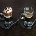 Photo of Luz y Sal Snacks and Coffee