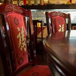 Unsere Stühle im asiatischen Stil