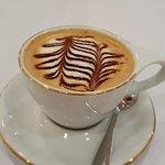 Foto van Cafe Aroma Inn