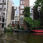 Valokuva: City Sightseeing Amsterdam