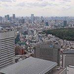Photo of Tokyo Metropolitan Government Buildings Observatories