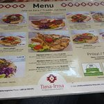 Photo de National Restaurant Cevabdzinica Tima - Irma