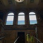 ภาพถ่ายของ Boston Public Library
