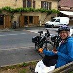 Touring using Liberty Cycle e-bikes
