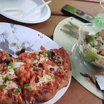 Curry Village Dining Pizza Deck照片