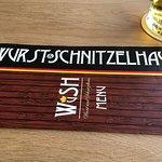 Bild från Wurst & Schnitzelhaus