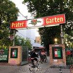 Prater Garten Foto