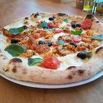 Photo de Made in Italy Pizzeria