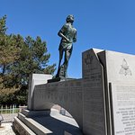 Foto Terry Fox Monument