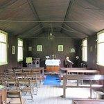 Blists Hill - chapel interior