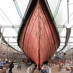 SS Great Britain - the hull