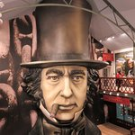 SS Great Britain - in the new museum