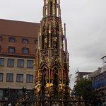 Photo of Der Schoene Brunnen