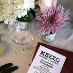 Foto di Mezzo Ristorante & Lounge