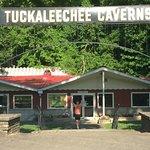 Фотография Tuckaleechee Caverns