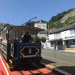 Photo of Great Orme Tramway