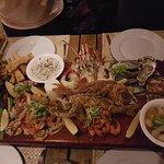 Wicked Walu Seafood Restaurant Photo