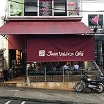 Foto Juan Valdez Cafe