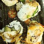 Bild från Jasmine Asian Cuisine