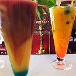 Cocktail lalqila&fruit Jhelum