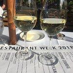 Restaurant Week!