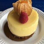 Cheesecake (yummy)