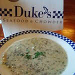 Photo de Duke's Seafood & Chowder