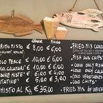 Photo of Il Pescato Cucinato